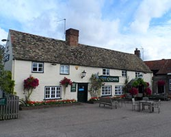 crown-inn-gayton